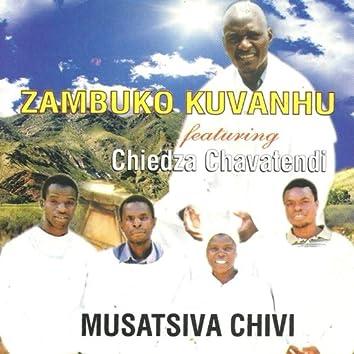 Musatsiva Chivi
