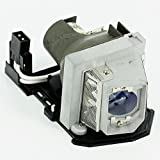 eWorldlamp DELL 317-2531 725-10193 Projector Lamp Original Bulb with housing Replacement for DELL 1210S