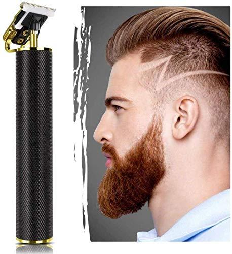 ÉDM Haarschnitt-Trimmer Elektrischer Clipper Clipper Geräuscharmer Akku-Akku-Trimmer