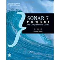 Sonar 7 Power!: The Comprehensive Guide