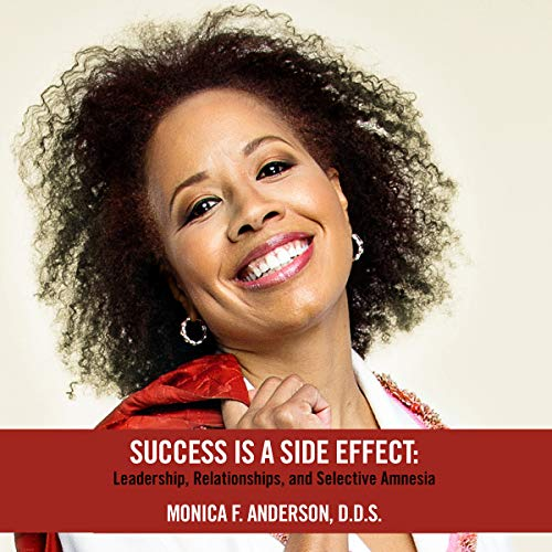 Success Is a Side Effect  audiobook cover art