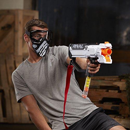 Nerf Rival Mask Blaster & Combat