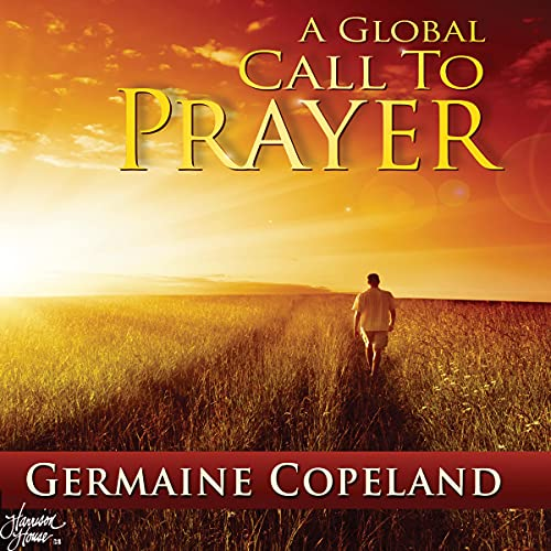 A Global Call to Prayer cover art