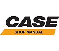 Case 580C Backhoe Loader Workshop Repair Service Manual - Part Number # 9-66018