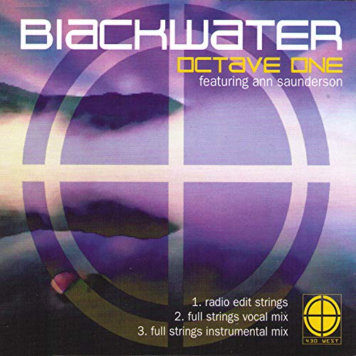 One Black Water (feat. Ann Saunderson) (Full Strings Vocal Mix)