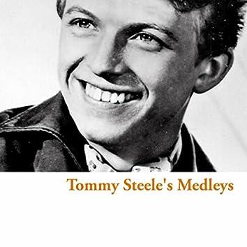 Tommy Steele's Medleys