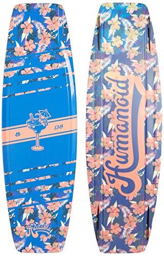 Humanoid Wakeboards 2015 Huxtable Wakeboard, 138cm