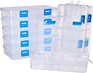Amazon.es: cajas organizadoras: Joyería