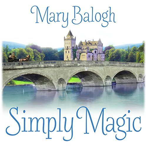 Simply Magic cover art