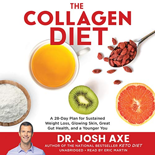 The Collagen Diet cover art