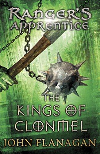 Los reyes de Clonmel de John Flanagan
