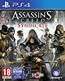 Assassin's Creed Syndicate + Exclusive The Dreadful Crimes 10 Missions