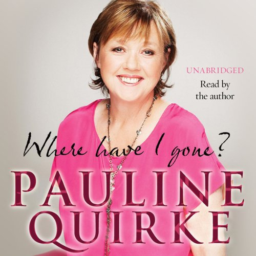 Where Have I Gone? audiobook cover art