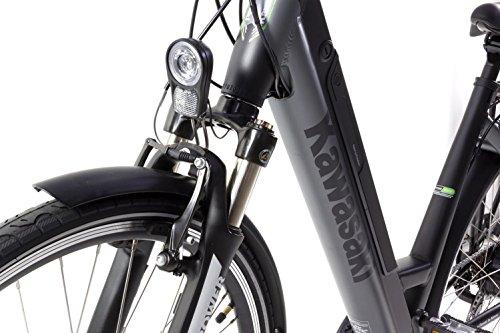 Trekking E-Bike Kawasaki XciteRC Bild 4*