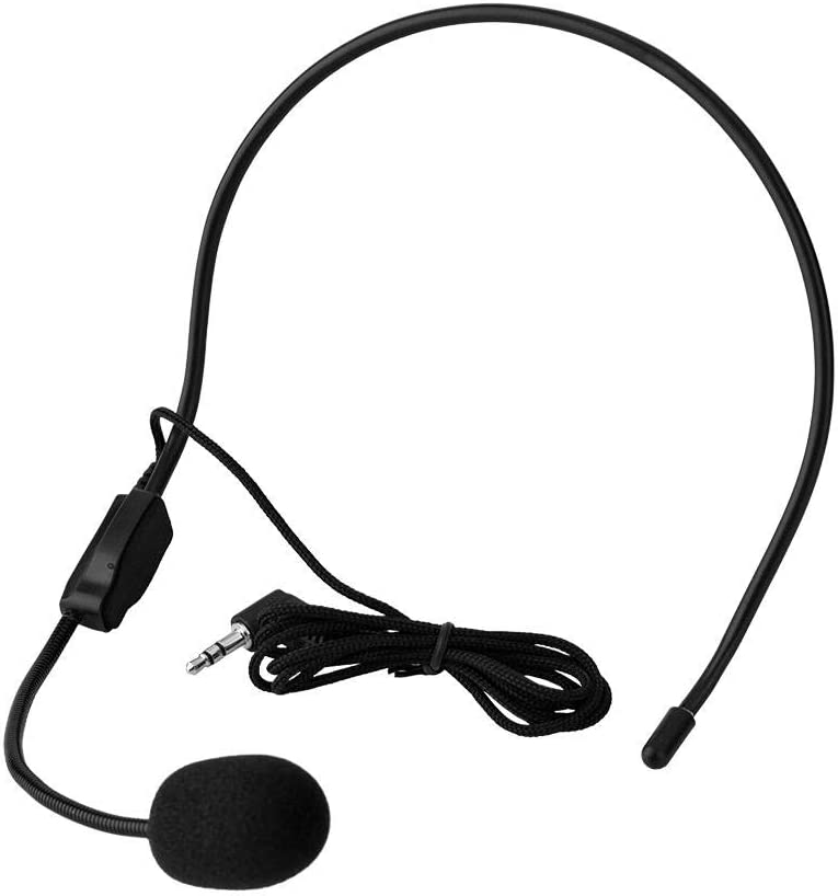 Mini 3.5 mm Cable Microphone on Sing for Show 35% OFF Head Max 59% OFF The Suitable