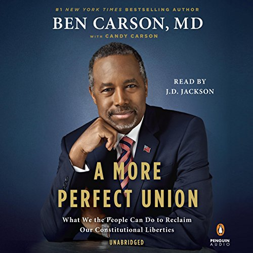 Couverture de A More Perfect Union