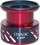 Sparespool Shimano Stradic CI4+ 1000 FB / FBHG RD17775