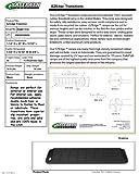 SafePath Products RAEZ1110 EZEdge 1...