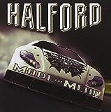 Songtexte von Halford - Made of Metal