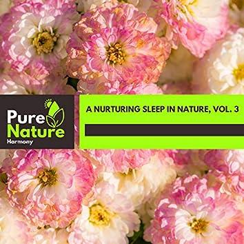 A Nurturing Sleep in Nature, Vol. 3