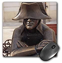 Men will love this bronze mouse pad bronze 8th anniversary gift ideas for him