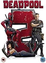 Deadpool 2 2018  Region2 Requires a Multi Region Player