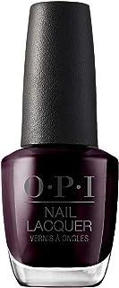 OPI Nail Polish, Nail Lacquer, Red Nail Polish, 0.5 fl oz
