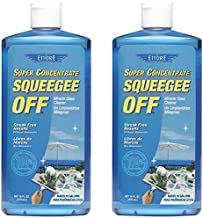 Ettore 30116 Squeegee-Off Window Cleaning Soap, 16-ounces - 2 Pack