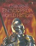 Encyclopedia of World History pb (Usborne)