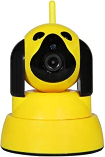 Amazon WiFi Wireless Puppy Monitor Home Network Smartphone Remote HD Cámara de vigilancia