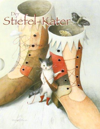 Der Stiefel-Kater / mini-minedition