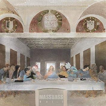 SUBBASE MASSBASS Vol.1