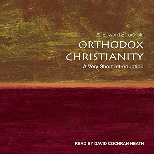 Orthodox Christianity cover art