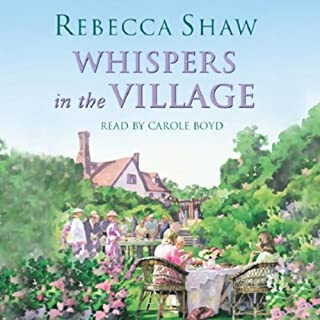 Whispers in the Village cover art