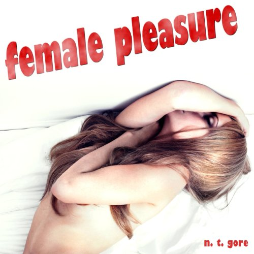 Female Pleasure audiobook cover art