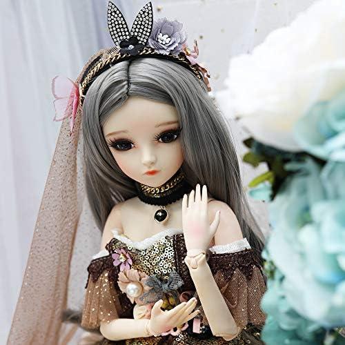 Cheap bjd dolls _image2