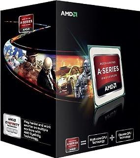 AMD A6-5400K APU 3.6Ghz Dual-Core Processor AD540KOKHJBOX (B0095VPBFY) | Amazon price tracker / tracking, Amazon price history charts, Amazon price watches, Amazon price drop alerts