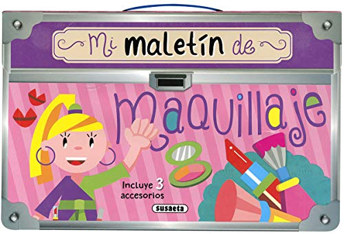 Maquillaje (Mi maletín de...)