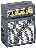 Marshall MS-2C Mini - Amplificatore per chitarra a batterie...