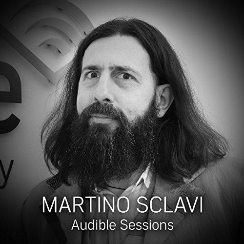 Martino Sclavi audiobook cover art