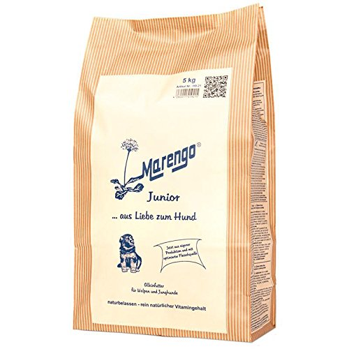 Marengo Junior, 1er Pack (1 x 5 kg)