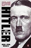 Hitler 1889 To 1936 Hubris by Ian Kershaw(2001-10-30) - Penguin - 25/10/2001