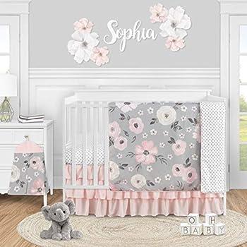 Best grey floral bedding Reviews