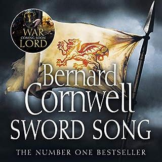 Sword Song cover art