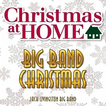 Christmas at Home: Big Band Christmas