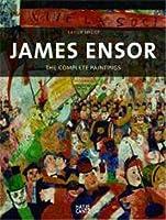 James Ensor (Art to Hear)
