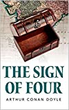 The Sign of the Four Annotated (English Edition)...