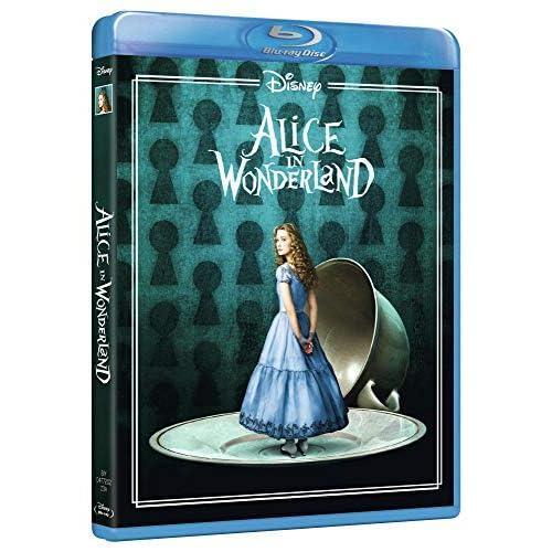 Alice in Wonderland Special (Blu-Ray)