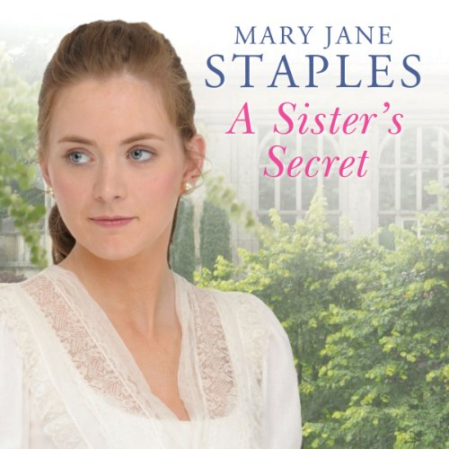 A Sister's Secret cover art