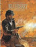 Blueberry, tome 21 - La Dernière Carte